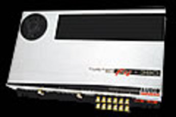 Produktfoto Audio System F4 380