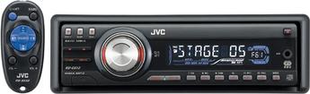 Produktfoto JVC KD-G 612