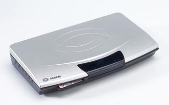 Produktfoto Sagem ITD 66