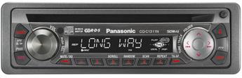 Produktfoto Panasonic CQ-C 1311 NW