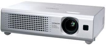 Produktfoto Hitachi CP-RS55