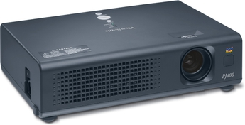 Produktfoto Viewsonic PJ400