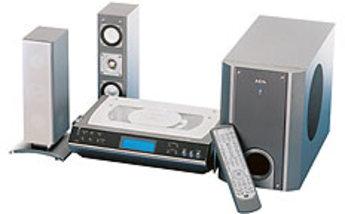 Produktfoto AEG DVD 4404 HC
