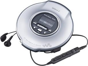 Produktfoto Sony D-NE520S
