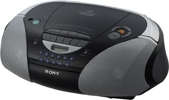 Produktfoto Sony CFD-S170B