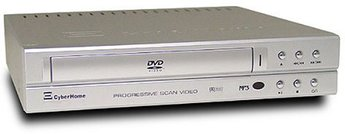 Produktfoto Cyberhome CH-DVD 401
