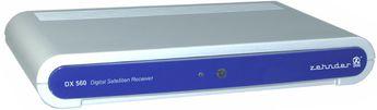 Produktfoto Zehnder DX 560 DIG.