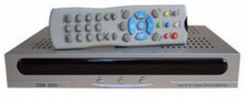 Produktfoto Europhon DSR 5005 DIG.