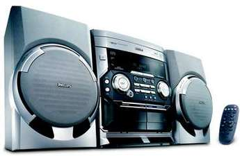 Produktfoto Philips FWM 15