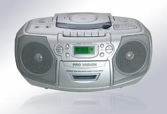 Produktfoto Provision CD 102