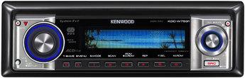 Produktfoto Kenwood KDC-W 7531