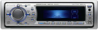Produktfoto Sony CDX-F7750