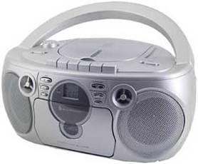 Produktfoto Soundmaster SCD 6200