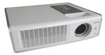 Produktfoto Toshiba TDP-MT700