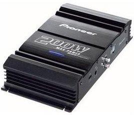 Produktfoto Pioneer GM 3000 T