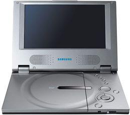 Produktfoto Samsung DVD-L70