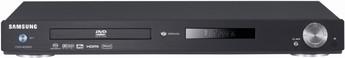 Produktfoto Samsung DVD-HD 950
