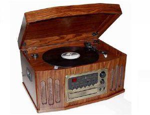 Produktfoto Soundmaster NR 906