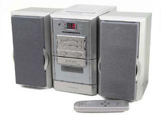 Produktfoto Soundmaster MCD 699