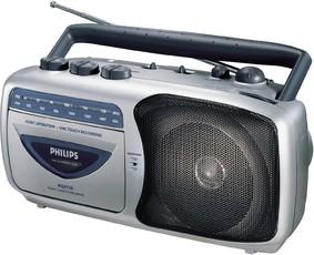 Produktfoto Philips AQ 4150
