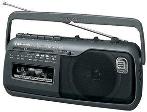 Produktfoto Panasonic RX-M40 E-K