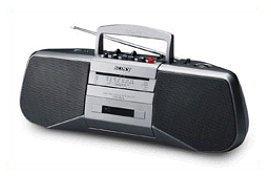 Produktfoto Sony CFS-B 21 L
