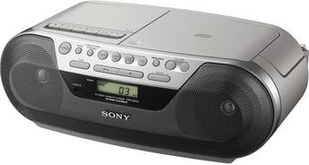 Produktfoto Sony CFD 505