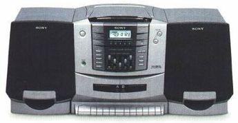 Produktfoto Sony PHC-ZW 770 L