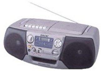 Produktfoto Sony CFD-V 27 L