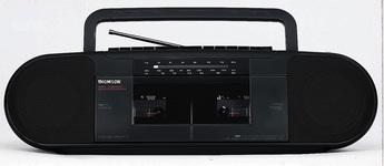 Produktfoto Thomson TM 8670