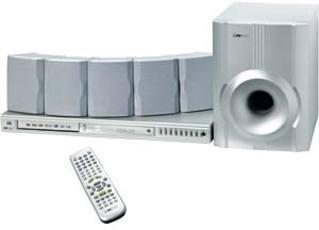 Produktfoto Clatronic DVD 636 HC