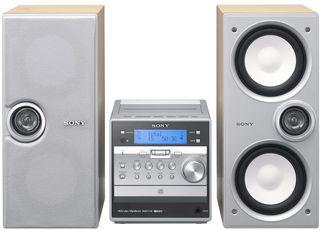 Produktfoto Sony CMT-A 50