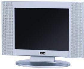 Produktfoto Techline LCD-TV 38-5150