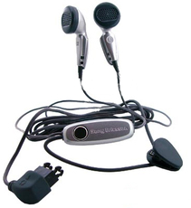 Produktfoto Sony Ericsson HPM-20