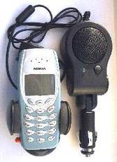 Produktfoto Sony Ericsson T610