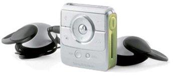 Produktfoto Sony Ericsson HBM-30