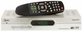 Produktfoto Globo Digital 50 S