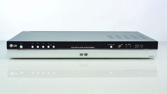 Produktfoto LG DR 7900