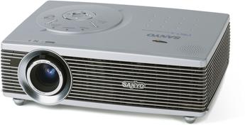 Produktfoto Sanyo PLC-SW35