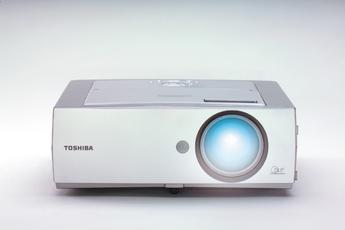 Produktfoto Toshiba TDP-TW300