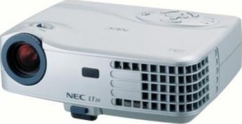Produktfoto NEC LT20