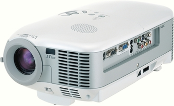 Produktfoto NEC LT180