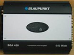 Produktfoto Blaupunkt BGA 450