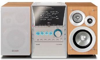 Produktfoto Panasonic SC-PM 41