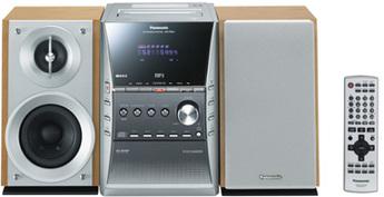 Produktfoto Panasonic SC-PM 31