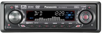 Produktfoto Panasonic CQ-D5501N