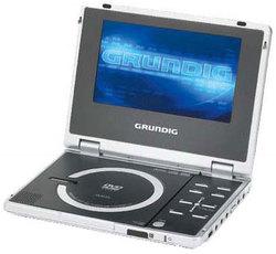 Produktfoto Grundig DVD-P 7000