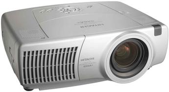 Produktfoto Hitachi CP-SX1350