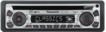 Produktfoto Panasonic CQ-C 1011 NW