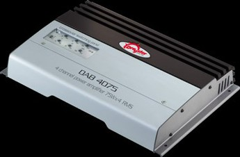 Produktfoto Dragster DAB 4075